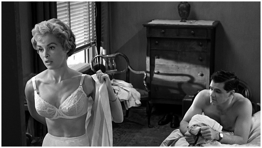 Film Review: Psycho (1960) - movie - image 2