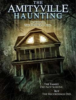 Film Review: The Amityville Haunting (2012)