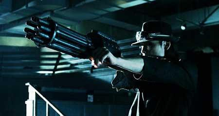 Yakuza Weapon 2011