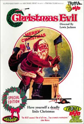 Christmas Evil 1980.Film Review Christmas Evil 1980 Hnn