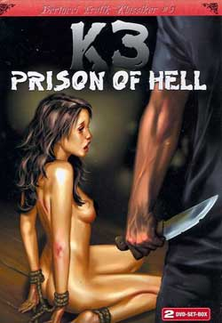 K3 prison of hell - 3 1