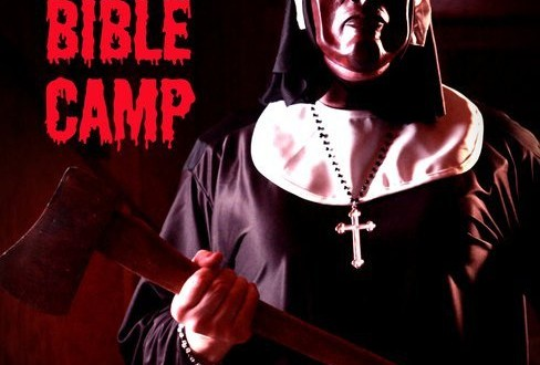 Film Review: Bloody Bloody Bible Camp (2011)