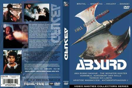 Absurd Film