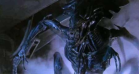 Film Review: Aliens (1986)   HNN