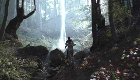 Film Review: Black Forest (2012) | HNN