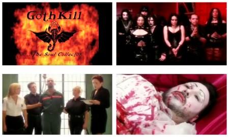 Goth Kill photo 8