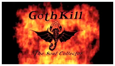 Goth Kill title 1