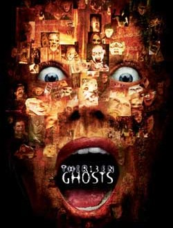 Film Review: Thir13en Ghosts (2001)
