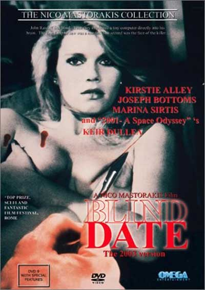info on blind dating the movie