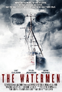 Film Review: The Watermen (2011)