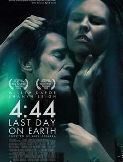 Film Review: 4:44 Last Day on Earth (2011)