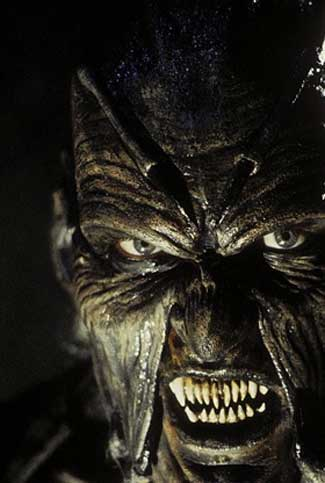 Interview: Jonathan Breck (Jeepers Creepers 1,2) | HNN