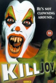 Film Review: Killjoy (2000)