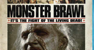 'Monster Brawl' Horror Comedy Knockout – June 12