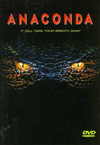 Anakonda Film