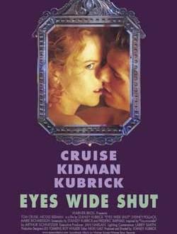 Film Review: Eyes Wide Shut (1999)