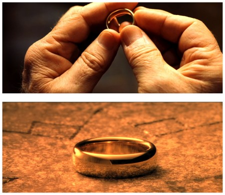 LOTR Fellowship Of The Ring photos 8