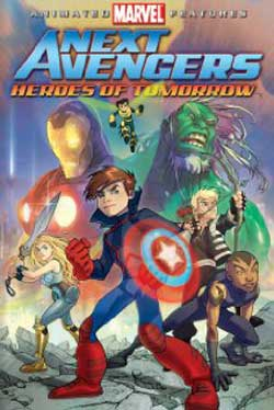 next avengers heroes of tomorrow 2008 full movie