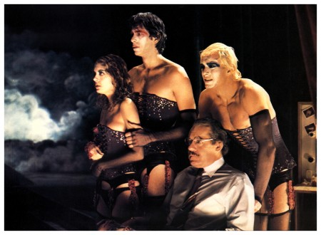Rocky Horror Picture Show lobby card 8