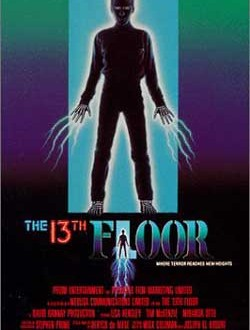 Film Review: The 13th Floor (1988)