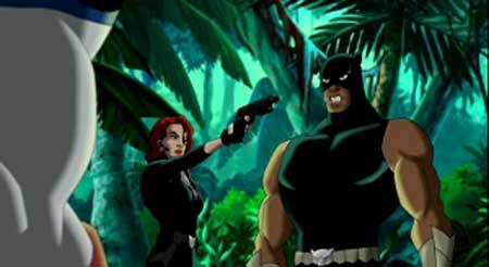 Ultimate Avengers Ii 2006
