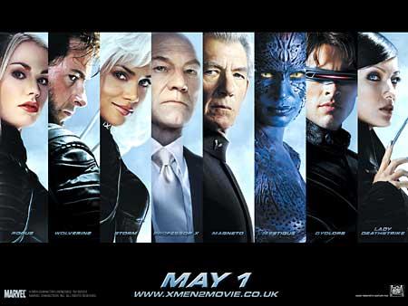 Film Review X Men 2000 Hnn