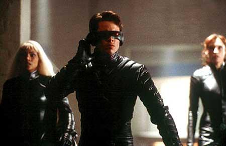 Film Review: X-Men (2000) | HNN