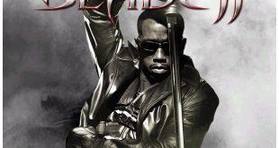 Blade II poster 1