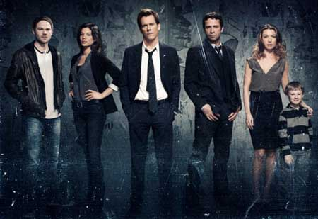 Serie The Following