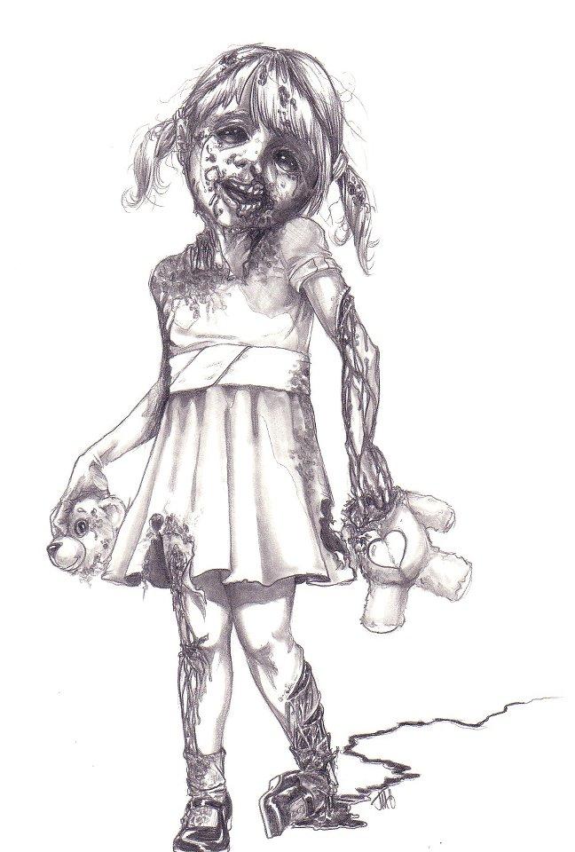 'Zombie Girl Diary' New Film Chews Ahead   HNN