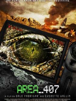 Film Review: Area 407 (2012)