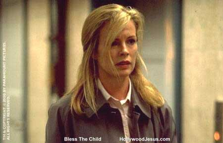 Film Review Bless The Child 2000 Hnn