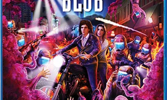 Film Review: The Blob (1988)
