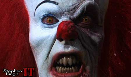 Top 10 Scary Clowns in Horror Movies | HNN