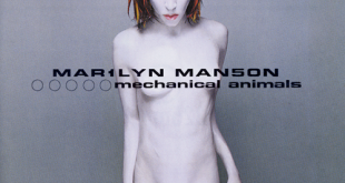 Mechanical Animals - Marilyn Manson