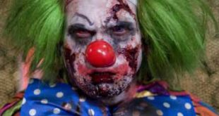 Scary Clowns Horror Films