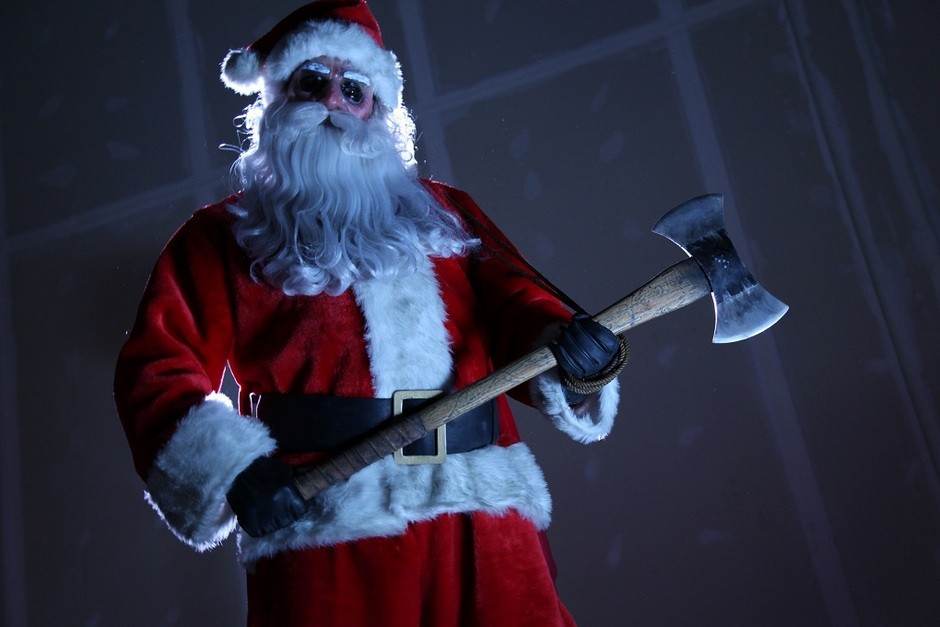 Evil Christmas.Top 20 Horror Christmas Movies Hnn