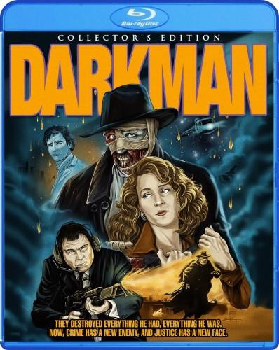 Darkman-bluray
