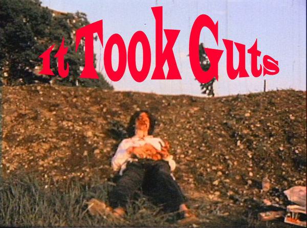 It Took Guts (1979)