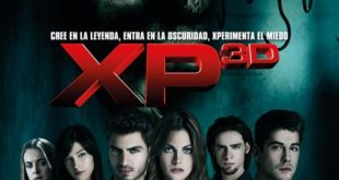 Paranormal Xperience (2011)
