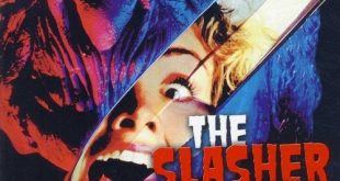 The Slasher Movie Book - Author J. A. Kerswell