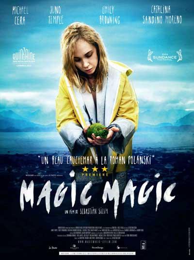 magic magic 2013 movie