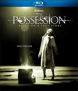 Film Review: The Possession (Dibbuk Box) (2012)