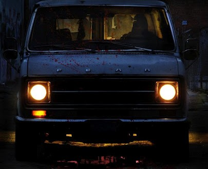 Film Review: Creep Van (2012)