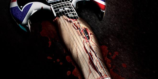 Film Review: Deadtime (2012)