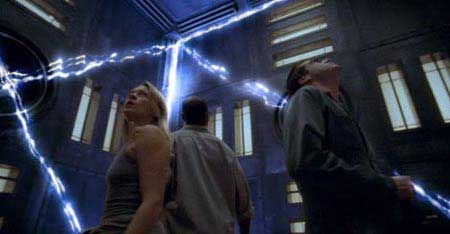 Film Review Cube Zero 2004 Hnn