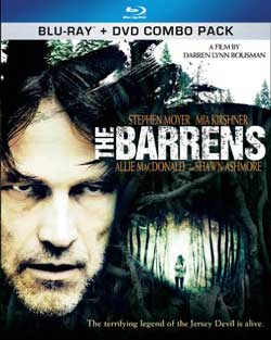 Film Review: The Barrens (2012)