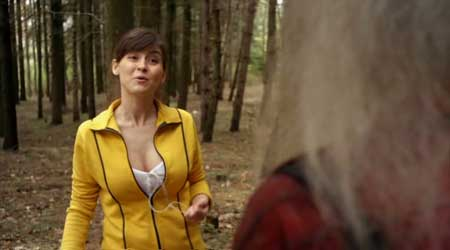 Film Review: Wrong Turn 5 (2012) | HNN