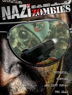 Film Review: Operation Nazi Zombies (2003)