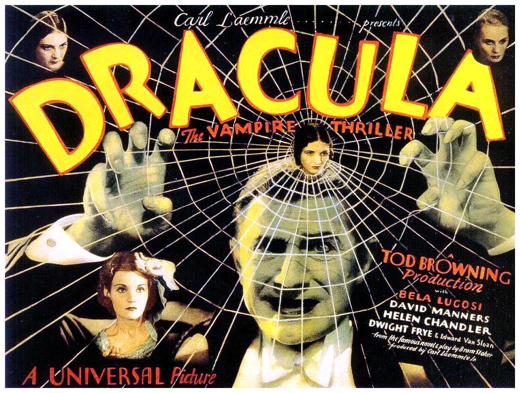 Film Review: Dracula (1931)